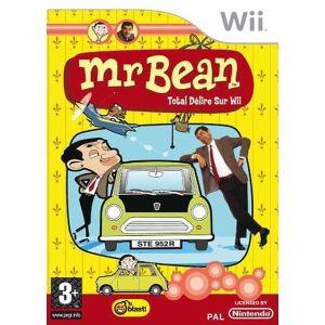 Mr Bean : Total Délire [Wii]