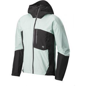 Mountain hardwear Exposure/2 Gore-Tex Paclite Jacket Pristine L