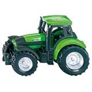 Siku 0859 - Tracteur Deutz Agrotron