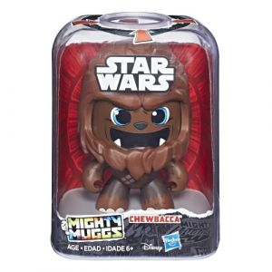 Hasbro Mighty Muggs - Star Wars - Chewbacca