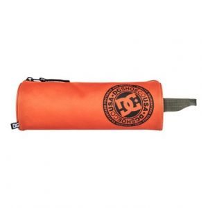 DC Shoes Tank - Trousse - Orange