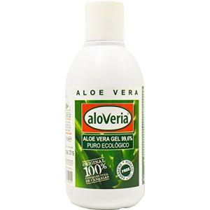 aloVeria Aloe Vera gel 99,6%