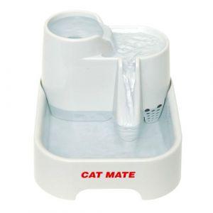 Pet Mate Fontaine à eau pour chat