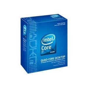 Intel Core i7-975 Extreme Edition (3,3 GHz) - Socket LGA1366