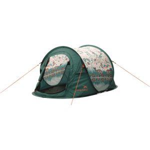 Easy Camp Daybreak - Tente - beige/vert Tentes