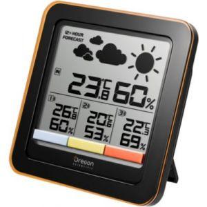 Oregon scientific Clima Control