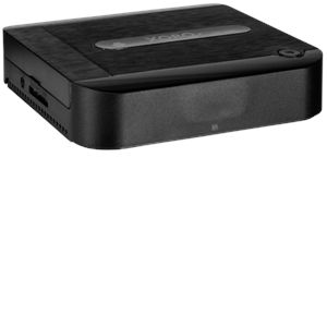 Xoro HST 550S IP-Box - Recepteur DVB-S2