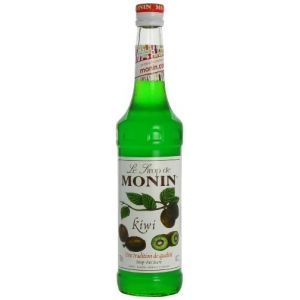 Monin Sirop Kiwi - 70cl
