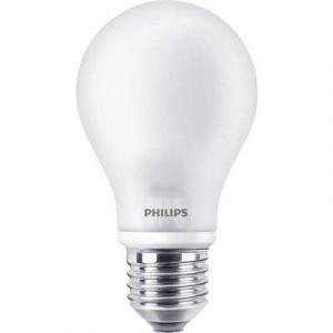 Philips LEDCL ASSIC LAMPE, VERRE, MATT, E27, 8.5 WATTSW