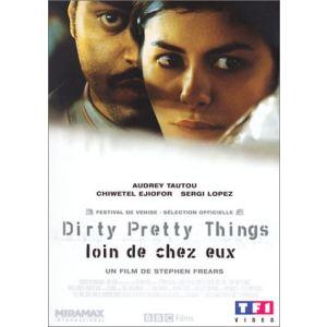 Dirty Pretty Things : loin de chez eux