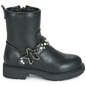 Gioseppo Boots enfant CRAMME Noir - Taille 36,37,38,39,32,33,34,35