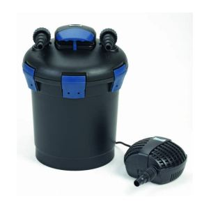 Oase 21755 - Filtration à pression pour bassin BioPress 4000