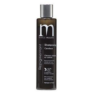 Patrice Mulato Shampoing Repigmentant Cendreur