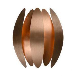 Lucide Applique cuivre Vivana Cuivre Aluminium 74200/02/17