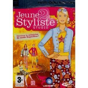 Jeune Styliste 2 Studio [MAC]