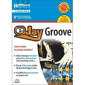 Groove [Windows]