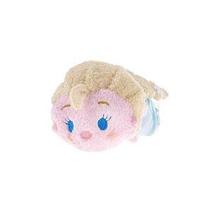 Simba Toys Peluche Tsum Tsum La Reine des Neiges (modèle aléatoire)