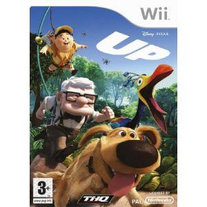 Là-Haut [Wii]