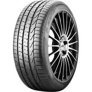 Pirelli 245/40 R21 100Y P Zero r-f XL * L.S.
