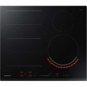Samsung NZ64N7777GK - Table de cuisson induction 4 foyers