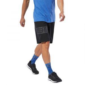 Reebok Short Crossfit Noir - Taille XL