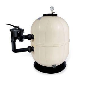 Aqua Rius10 Filtre à sable 10m3/h rius