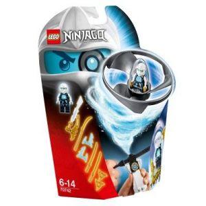 Lego 70742 - Ninjago : Airjitzu de Zane