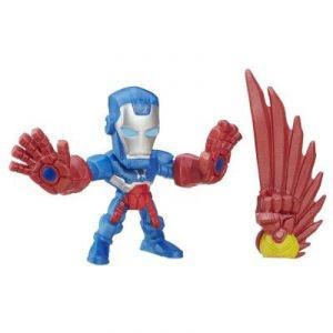 Hasbro Super Hero Mashers Micro : Iron Patriot