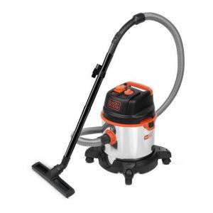 Black & Decker BXVC20XTE - Aspirateur eau et poussière 1400 W  20 L
