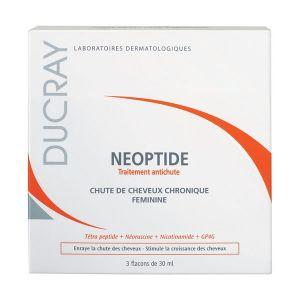 Ducray Neoptide - Traitement antichute cheveux femmes