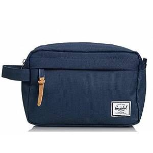 Herschel Chapter Travel Kit navy