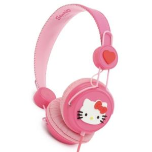 Coloud Hello Kitty - Casque audio