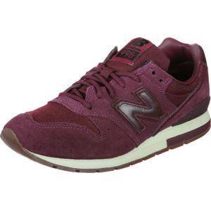 New Balance Mrl996 chaussures bordeaux T. 46,5