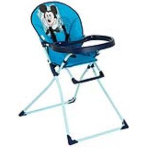 Hauck Chaise haute Mac Baby Mickey