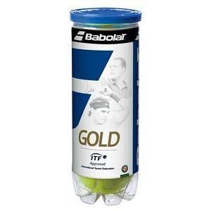 Babolat Balles tennis Gold