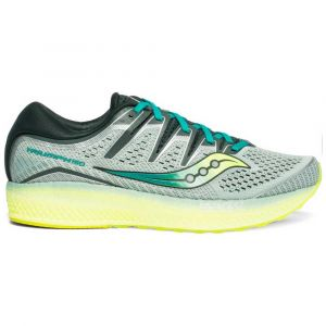 Saucony Triumph iso 5 frost teal homme 46 1 2
