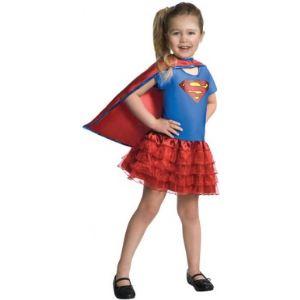 Rubie's Costume Supergirl (3-4 ans)