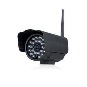 Tele System TVEDO110HDE - Caméra extérieur étanche sans fil