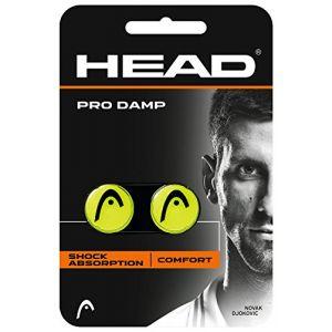 Head Pro Damp Tennis Antivibrateurs Lime
