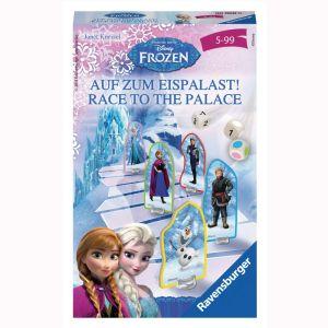 Ravensburger Allons au palais de glace ! La Reine des Neiges