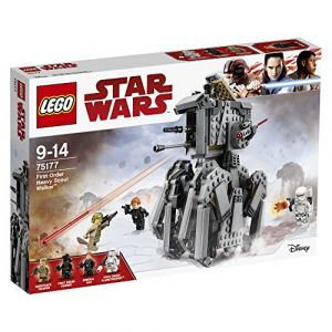 Lego 75177 - Star Wars : First Order Heavy Scout Walker