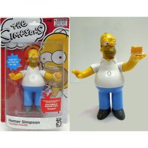 Figurine parlant anglais Homer Simpson