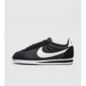 Nike CLASSIC CORTEZ NYLON - Baskets - noir