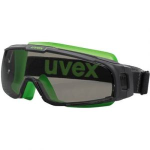 Uvex Lunettes de protection u-sonic 9308240 Polycarbonate