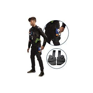 Silverlit LAZER M.A.D. - Leg Pocket Blaster