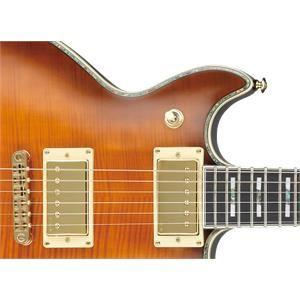 Ibanez AR420 - Guitare électrique avec humbucker