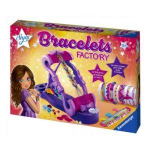 Ravensburger So Styly : Bracelets Factory