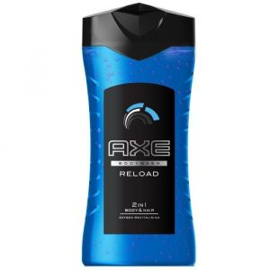 AXE Re-Load - Gel douche homme