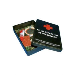 Smiffy's Kit de réparation préservatifs