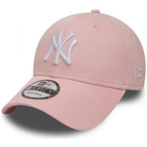 A New Era League Essential 9Forty Ny Yankees snapback rose